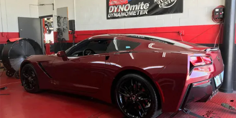 DYNO Tuning by Skip's Automotive