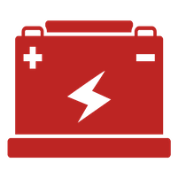 Electrical Repair Icon